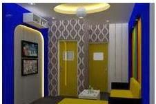 Gambar Desain Interior Ruang Karaoke Menarik di Mall