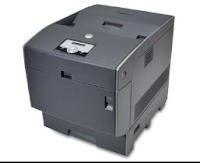 Dell Laser Printer 5100CN Driver