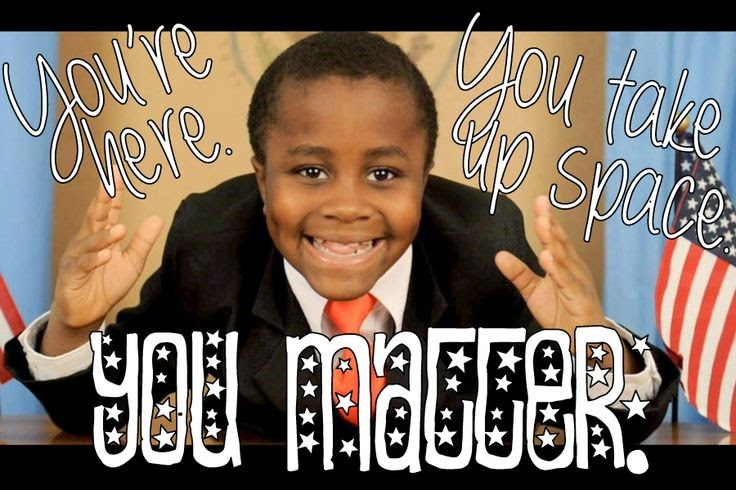 Kid President Everyday Challenge! - Simply Kinder