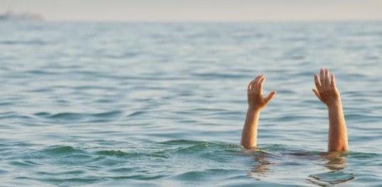 Orang tenggelam pemalang