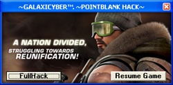 Galaxi Cyber | Cheat Point Blank