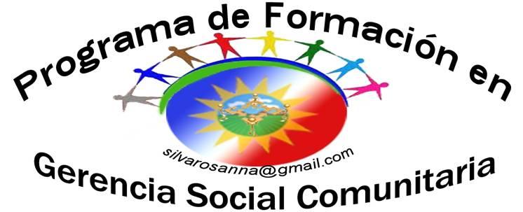 Programa de Formación en Gerencia Social Comunitaria