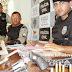 Nova-olindense é preso em Itaporanga por porte ilegal de um revólver calibre 38