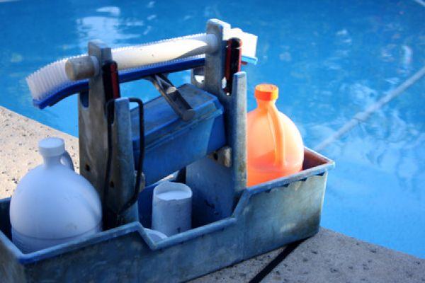Robot vortex 4 f vrier 2013 for Sulfate de cuivre dans la piscine