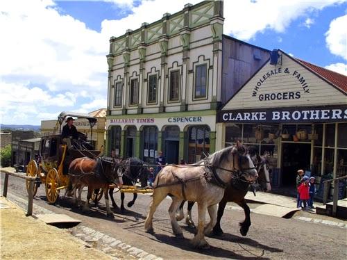 أهم الاماكن السياحية في استراليا