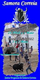 Samora Correia- VII Semana Taurina & Feira Anual 2012 já tem data marcada...