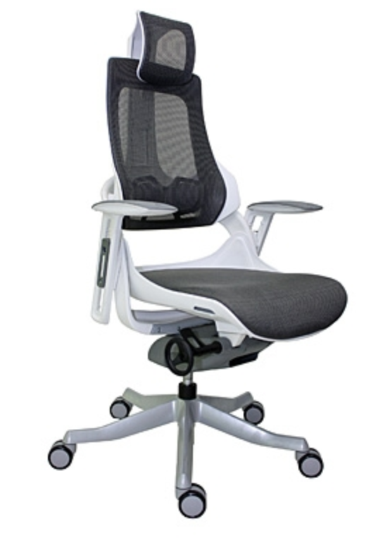 Eurotech Wau Series High Back Office Chair