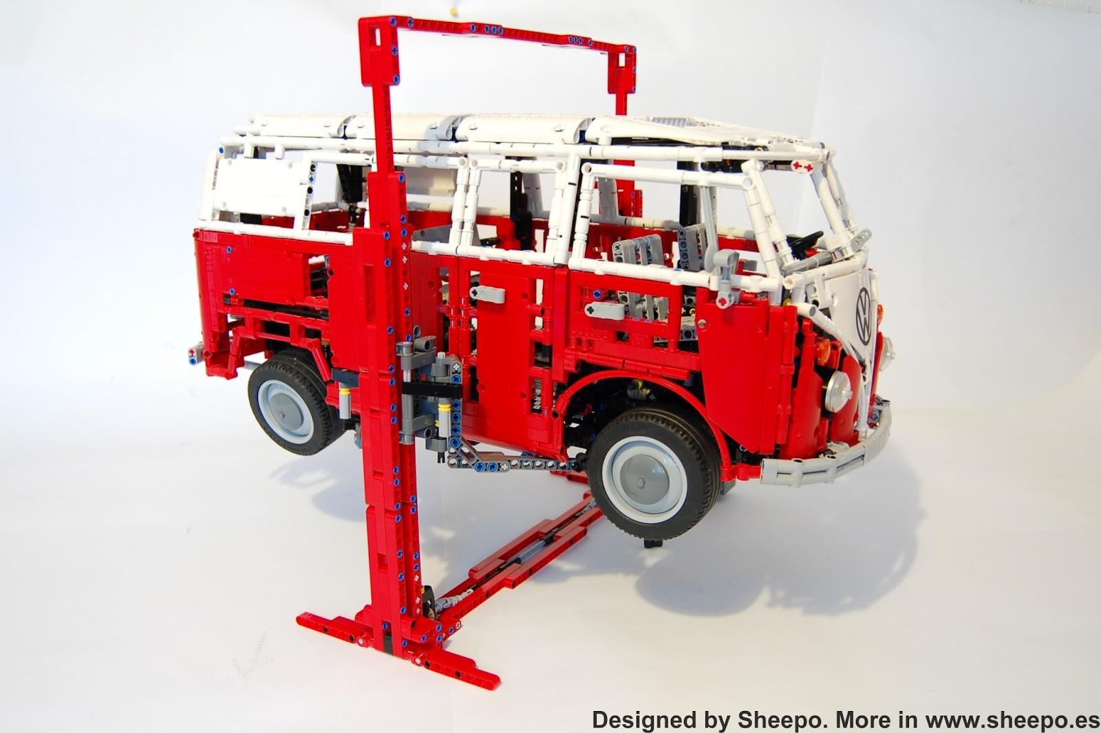 Sheepo 39 s garage car lift for Garage n4 auto duppigheim