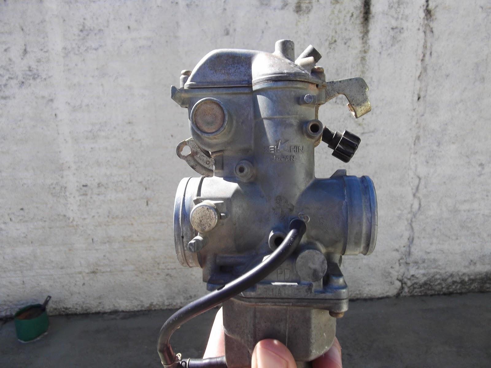Carburador XLX 350r