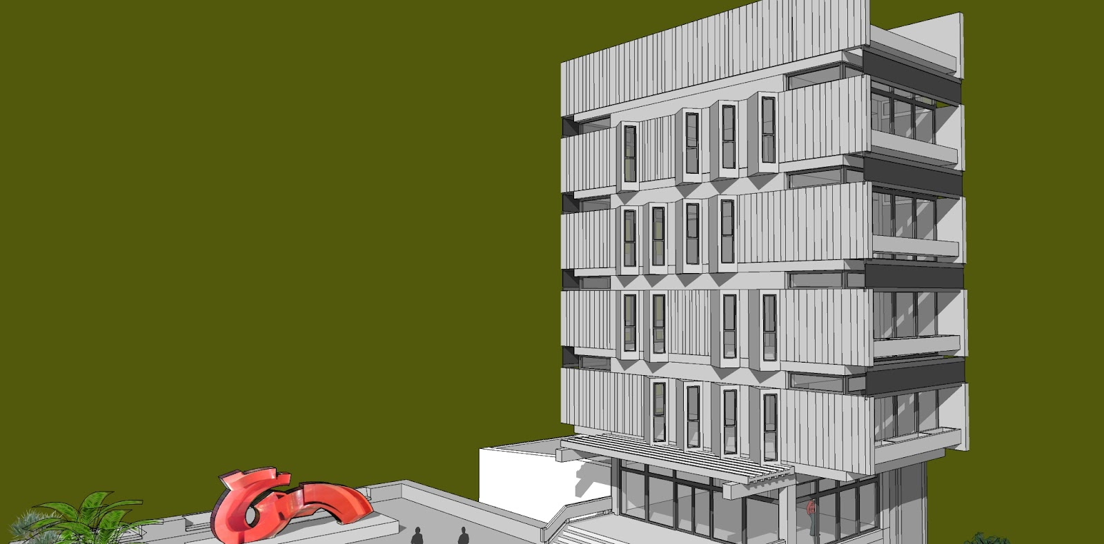 Arquitectura hist rica en tenerife espa a colegio de - Colegio arquitectos canarias ...
