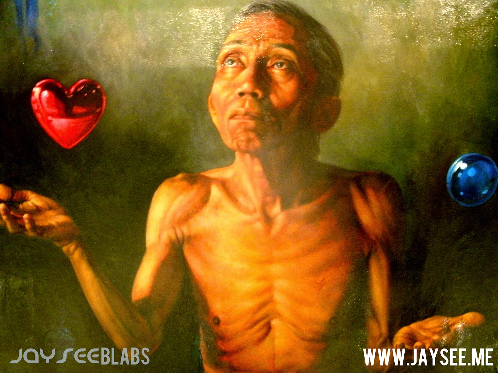 painting by cebu artist