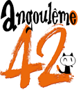 Festival de la Bande Desinée Angoulème Francia