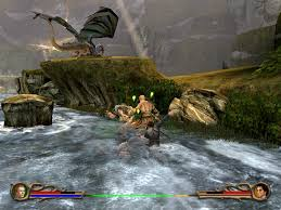 Download Game Gratis Eragon PC Full Version Working