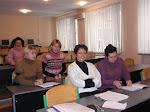 Засідання кафедри