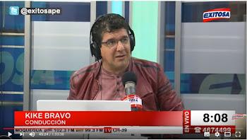 Kike Bravo Prado