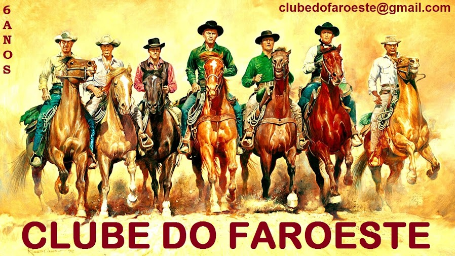 Clube Do Faroeste