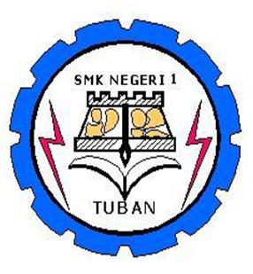 Logo SMK Negeri 1 Tuban