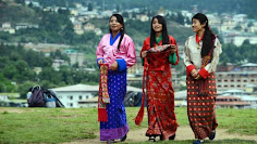 Bhutan's secret to happiness