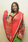 Mithra half saree photo shoot-thumbnail-12