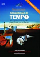 curso Download   Administração de Tempo e Motivação   AudioBook