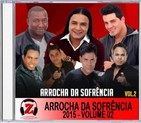 ARROCHA DA SOFRENCIA