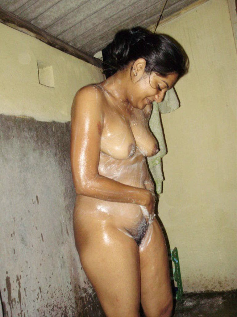 amazing indian bathroom nude ass