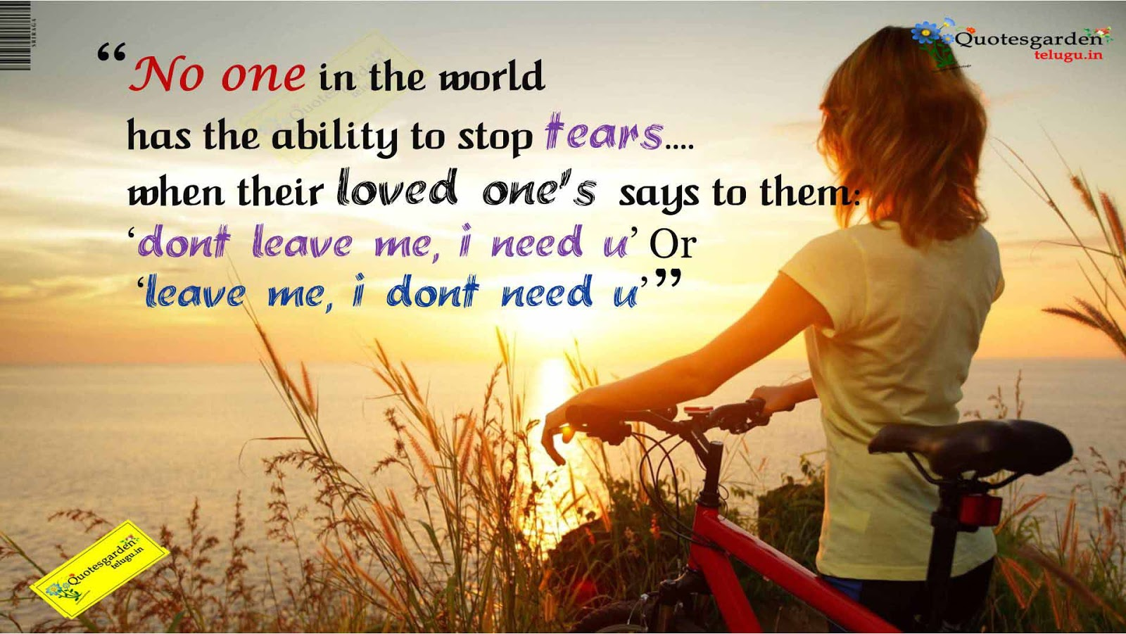 Heart Touching Quotes Wallpapers In Hindi - Loves Quotes