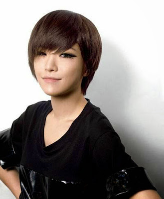 Korean Hairstyles for Women