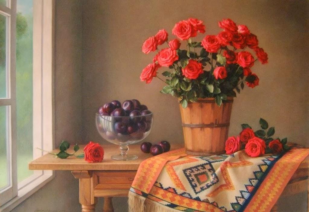 mesas-pintadas-al-oleo