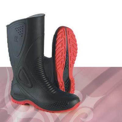 Tips Memilih Dan Merawat Sepatu BOT