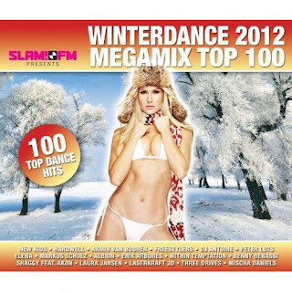 Winterdance%2B2012%2BMegamix Download   Winterdance 2012 Megamix Top 100