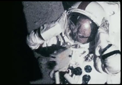 "On ""Apollo 18"""