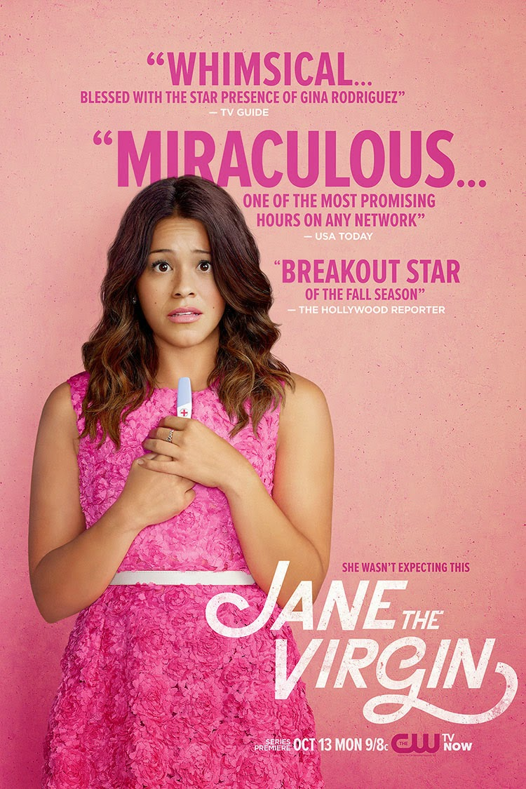 Jane the Virgin TV Series (2014-) tainies online oipeirates