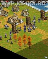 Age Of Empire 3 For Mobile [Java Games] [240x320]