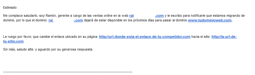 conseguir backlinks 2014