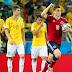 Brasil, verdugo eterno de Colombia en Copa América