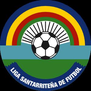 Escudo Liga Santarriteña de Fútbol