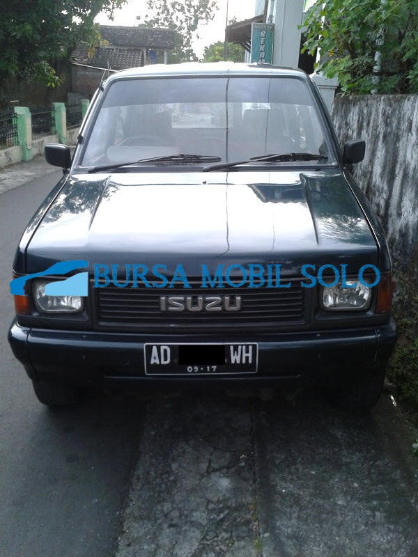 Dijual Panther TOTAL ASSY 94 AD Solo