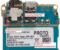Nokia 5310 Mic Problem