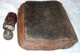 Ditemukan Injil Asli di Turki