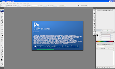 Download Adobe Photoshop CS3 Full