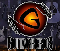 Guitarreros | O Portal do Guitarrista