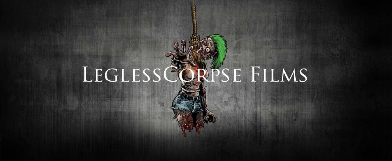 Legless Corpse Films