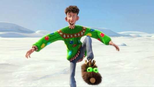 without a doubt its characters a good story falls or takes flight depending on the strength of its core characters but arthur christmass characters - Cast Of Arthur Christmas