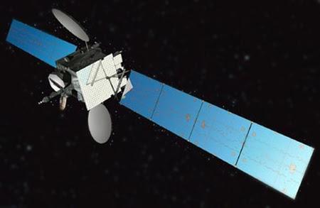 channel terbaru di satelit Asiasat 4