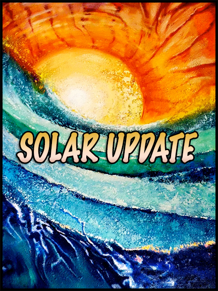 ALERT: SEVERE (G4) Geomagnetic STORM, the Strongest of the Current Solar Cycle  Solar-update