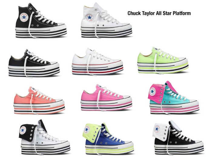 converse platform sneakers philippines