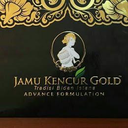 JAMU KENCUR GOLD
