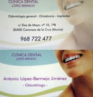 CLINICA DENTAL López-Bermejo