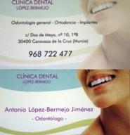 CLINICA DENTAL López-Bermejo